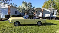 1965 Ford Mustang Convertible for sale 100924909