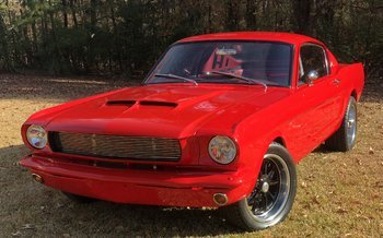 1965 Ford Mustang Fastback for sale 100934684