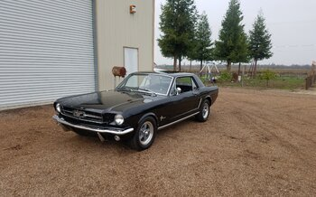 1965 Ford Mustang Coupe for sale 100946983