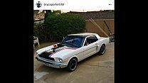 1965 Ford Mustang Coupe for sale 100962549