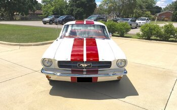 1965 Ford Mustang for sale 100968912