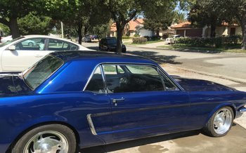 1965 Ford Mustang Coupe for sale 100970721