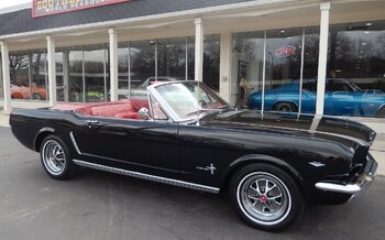 1965 Ford Mustang for sale 100976221