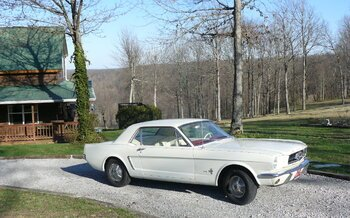 1965 Ford Mustang Coupe for sale 100979685