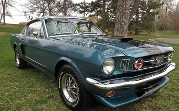 1965 Ford Mustang GT for sale 100981400