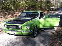 1965 Ford Mustang Fastback for sale 100989143