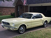 1965 Ford Mustang 50 Years Coupe for sale 100993199