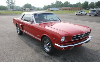 1965 Ford Mustang Convertible for sale 100995131