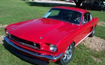 1965 Ford Mustang for sale 100997779