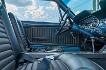 1965 Ford Mustang Convertible for sale 100999651