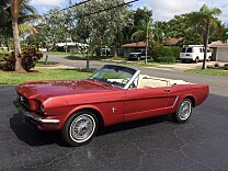 1965 Ford Mustang for sale 101004557