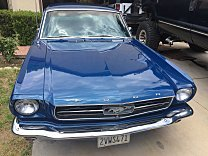 1965 Ford Mustang for sale 101004565