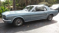 1965 Ford Mustang Coupe for sale 101006982