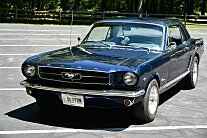 1965 Ford Mustang Coupe for sale 101009273