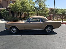 1965 Ford Mustang Coupe for sale 101013420