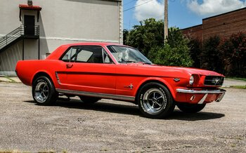 1965 Ford Mustang Coupe for sale 101015005