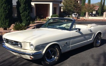1965 Ford Mustang Convertible for sale 101025855