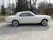 1965 Ford Mustang Coupe for sale 101026364
