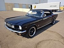 1965 Ford Mustang Convertible for sale 101029365
