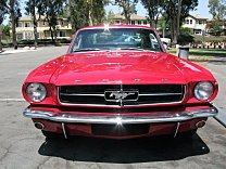 1965 Ford Mustang Fastback for sale 101030915