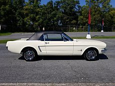 1965 Ford Mustang Convertible for sale 101030918