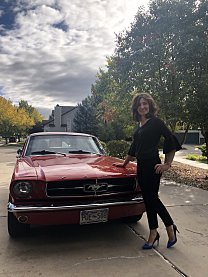 1965 Ford Mustang Coupe for sale 101036408