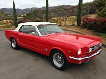 1965 Ford Mustang for sale 101038938