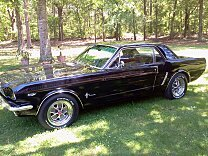 1965 Ford Mustang Coupe for sale 101039176