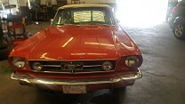 1965 Ford Mustang Convertible for sale 101041971