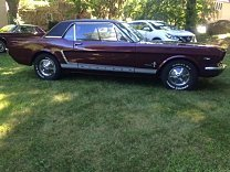 1965 Ford Mustang Coupe for sale 101042657