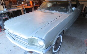 1965 Ford Mustang Coupe for sale 101052520