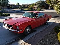 1965 Ford Mustang Fastback for sale 101055654