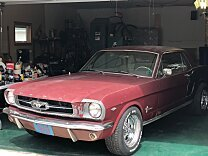 1965 Ford Mustang Coupe for sale 100994871
