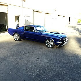 1965 Ford Mustang for sale 100860666