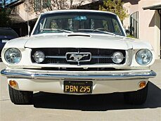 1965 Ford Mustang for sale 100722440