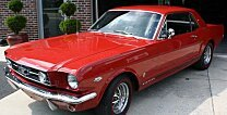 1965 Ford Mustang for sale 100737055
