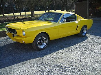 1965 Ford Mustang for sale 100750273