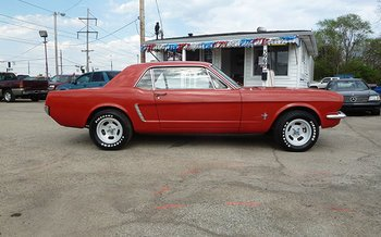 1965 Ford Mustang for sale 100762036