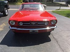 1965 Ford Mustang for sale 100827854