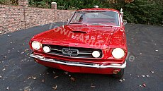 1965 Ford Mustang Fastback for sale 100830083