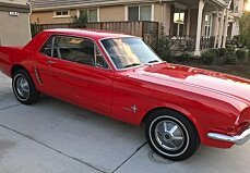 1965 Ford Mustang for sale 100844072