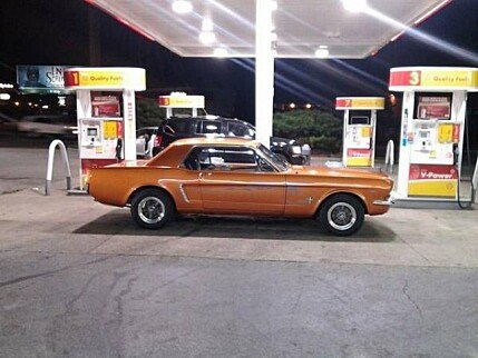 1965 Ford Mustang for sale 100844122