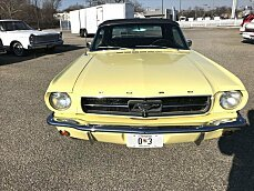 1965 Ford Mustang Convertible for sale 100846617