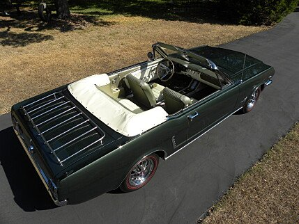 1965 Ford Mustang Convertible for sale 100848181