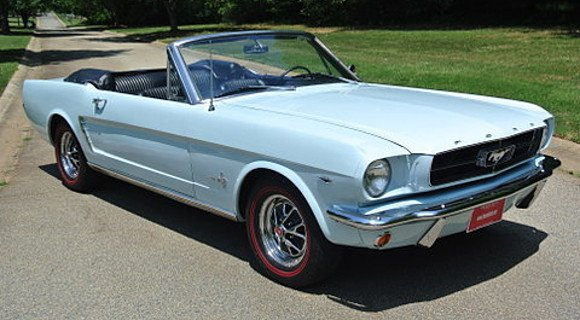 1965 Ford Mustang for sale 100852030
