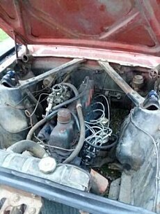 1965 Ford Mustang for sale 100860697