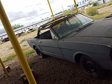 1965 Ford Mustang Convertible for sale 100862319