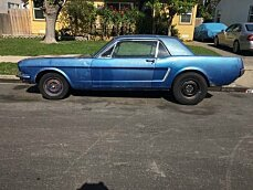 1965 Ford Mustang for sale 100863651