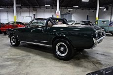 1965 Ford Mustang Convertible for sale 100864031