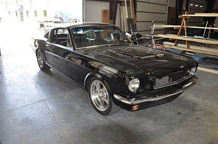 1965 Ford Mustang Fastback for sale 100865837